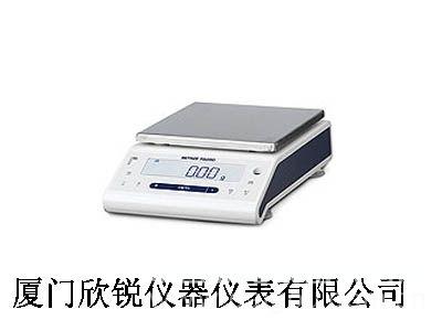 梅特勒-托利多精密电子天平ML1502E