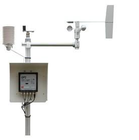 WS-GP2便携式自动气象站