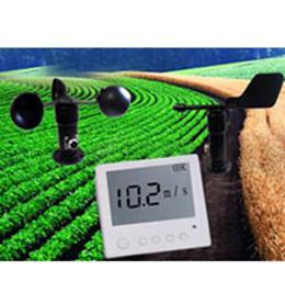 风速风向记录仪