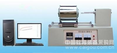 热膨胀系数测定仪,高温热膨胀仪 型号:HAD-CY1200