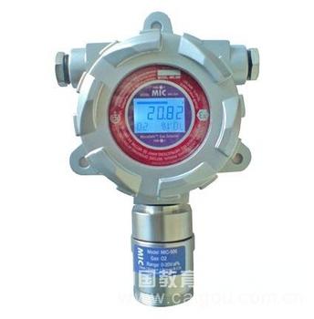 响应迅速MIC-500-CH4固定式甲烷检测仪
