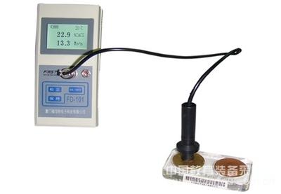 涡流导电仪/便携式涡流导电仪 型号:ST-FD-101