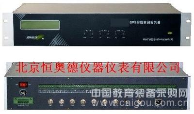 网络时间服务器 卫星时钟 型号:YT-HY-8000