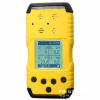 高低报警点可设置便携式氯化氢检测仪