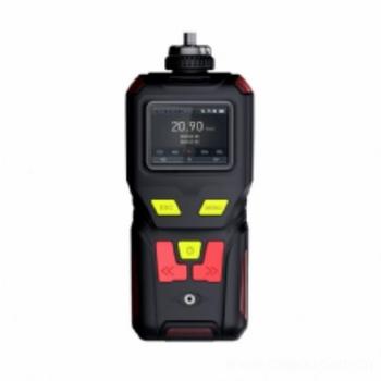 TD400-SH-F2便携式氟气检测报警仪