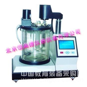 石油产品抗乳化测定仪  型号:DRS-RH-3ZH
