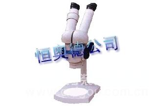 体视显微镜/显微镜  型号:PM/XTT