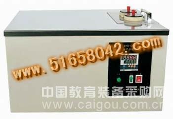 石油产品凝点试验器 型号:HCJ1-SYD-510G