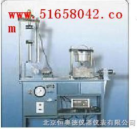 土工测定仪/土工材料测定仪  型号:NT-TZY-1