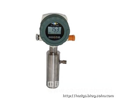 工业pH计/PH仪/在线PH计/固定式PH仪  型号:SJGD-PHG-243