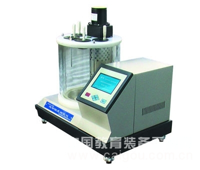石油产品运动粘度测定仪  型号:JH8-HTYN