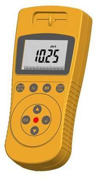 多功能数字辐射仪  型号:HAD/900