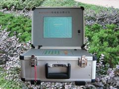 场地振动测试仪