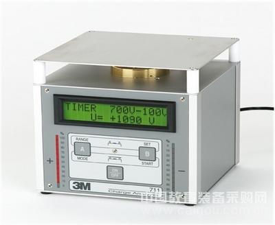 静电分析仪/静电检测仪 型号:HA/3M711