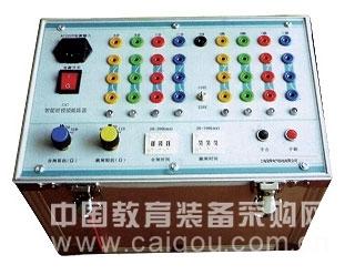 光偏振实验仪     型号;HAD-FD-OE-2