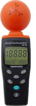 高频电磁波测试器   型号;HAD-TM-195