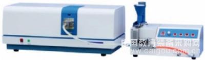 激光粒度仪(干法)  型号:HAD-BT-2001