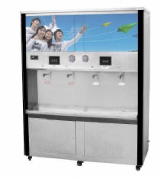 校园刷卡速热直饮水机