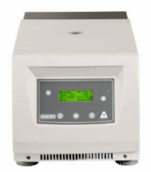 冷冻型微量台式离心机
