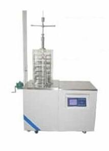 诺基仪器冷冻干燥机LGJ-10台式(多歧管)特价促销,欢迎采购咨询!