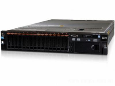 IBM 3650M4 2620V2服务器 中央政府指定品牌