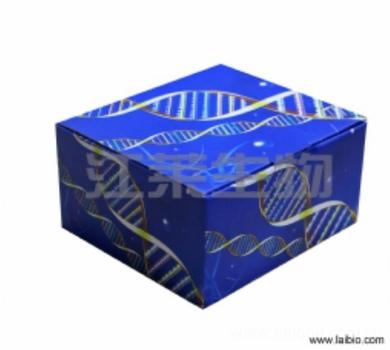 人脂多糖结合蛋白(LBP)ELISA检测试剂盒