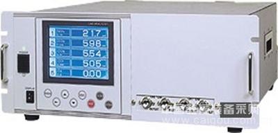 横河电机Yokogawa红外气体分析仪IR200 IR400