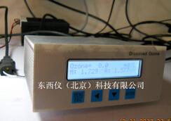 高浓度臭氧出口浓度气检测仪 wi107961