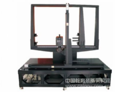 中大尺寸背光模组光学特性自动测量系统FS-AT系列