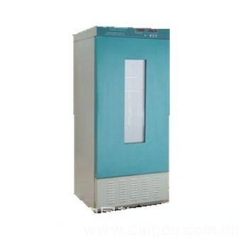 百典仪器品牌生化培养箱SPX-150B-II可比进口产品
