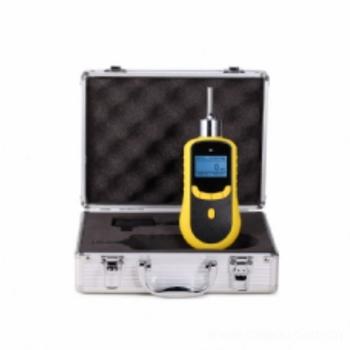 泵吸式TVOC检测报警仪
