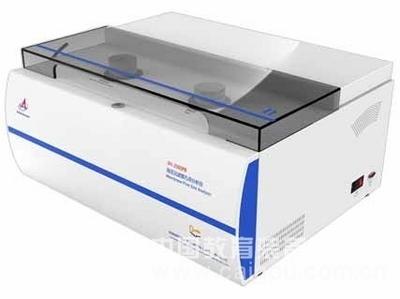 超滤膜孔径分析仪