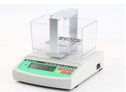 石墨、碳刷电极数显密度测试仪