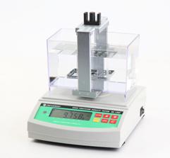 稀土金属材料数显密度测试仪