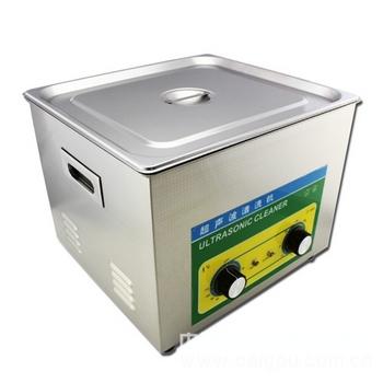 科盟小型超声波清洗机KM-615B