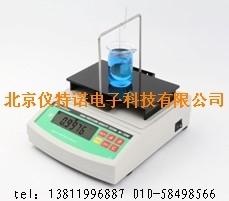 精密液体比重计哪个厂家好