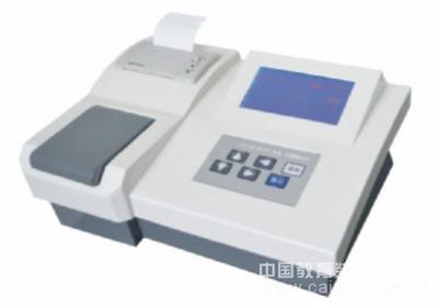 CN-201A型COD氨氮分析仪