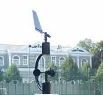 风速风向一体化传感器/一体化风向风速传感器