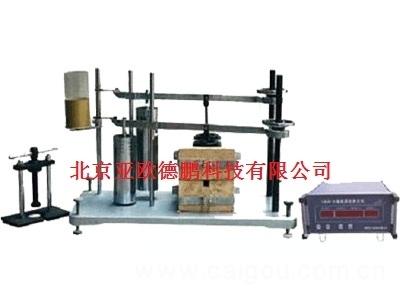 胶质层测定仪/检测仪