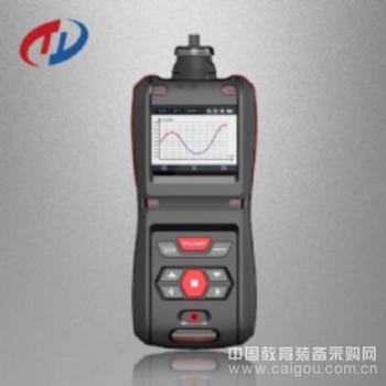 高精度抗干扰泵吸式甲醛分析仪|手持式甲醛检测仪TD500-SH-CH2O