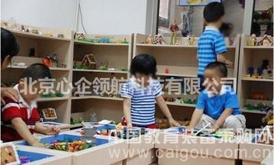 幼儿园心理健康整体方案_心理咨询室建设方案_心理咨询室图片展示