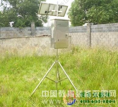 固定式无线农业气象综合监测站NL-GPRS-I