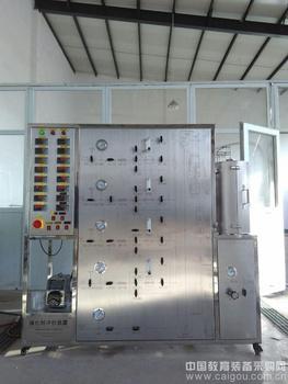 天津大学流化床反应器