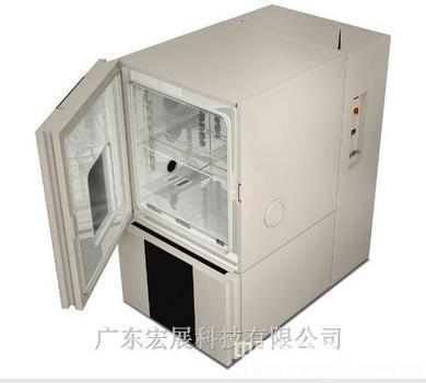 梅州交变湿热试验箱