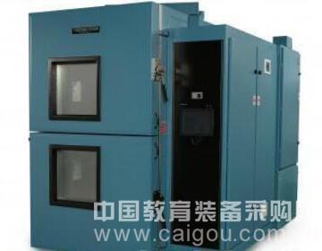 梅州LED冷热冲击试验箱
