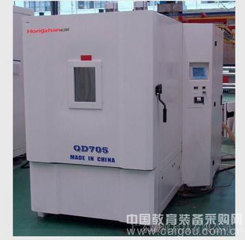 潮州高低温低气压试验箱