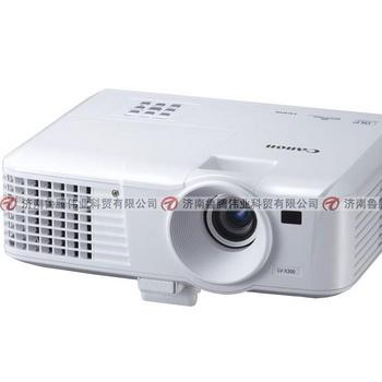 Canon佳能LV-X320商务投影机/仪 3200流明XE320 3D经济实惠 现货