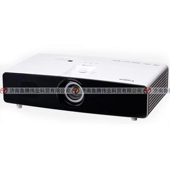 佳能宽屏投影机LX-MW500投影机5000流明镜头位移