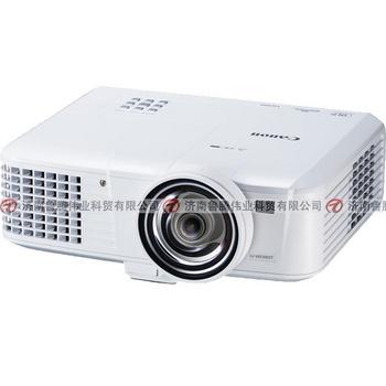 Canon/佳能LV-X310ST商务教学短焦投影机商务会议教育培训短焦机