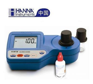 哈纳HI96738二氧化氯(ClO2)浓度测定仪,二氧化氯测定仪